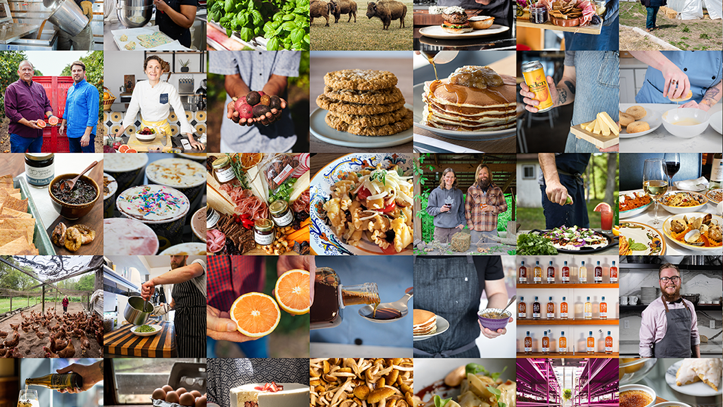Feast and Field is growing: Shop our new online store, and more