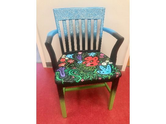 Barnabas Network Auctioning Furniture Art To Raise Money For Furniture  Ministry