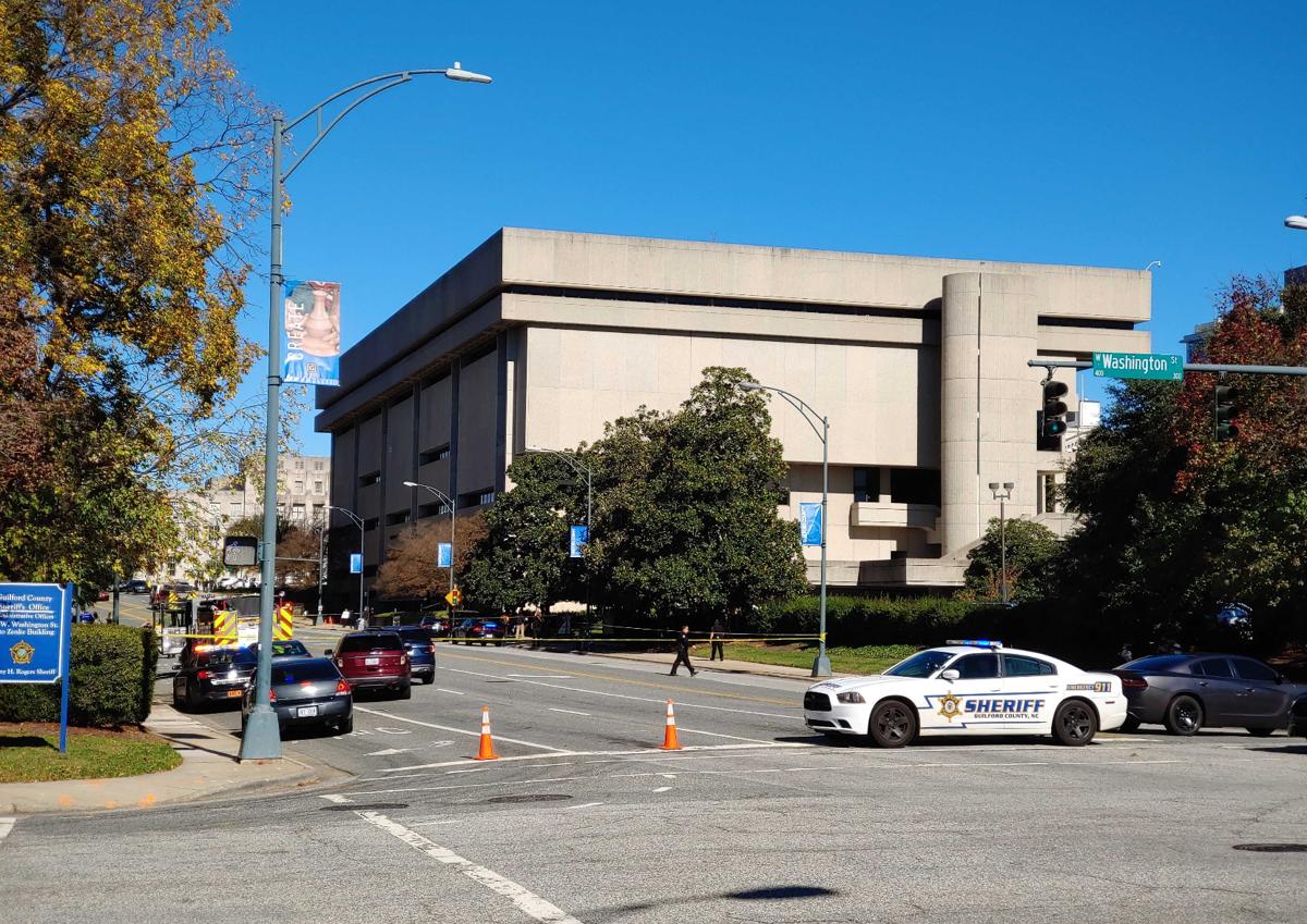 courthouse shooting