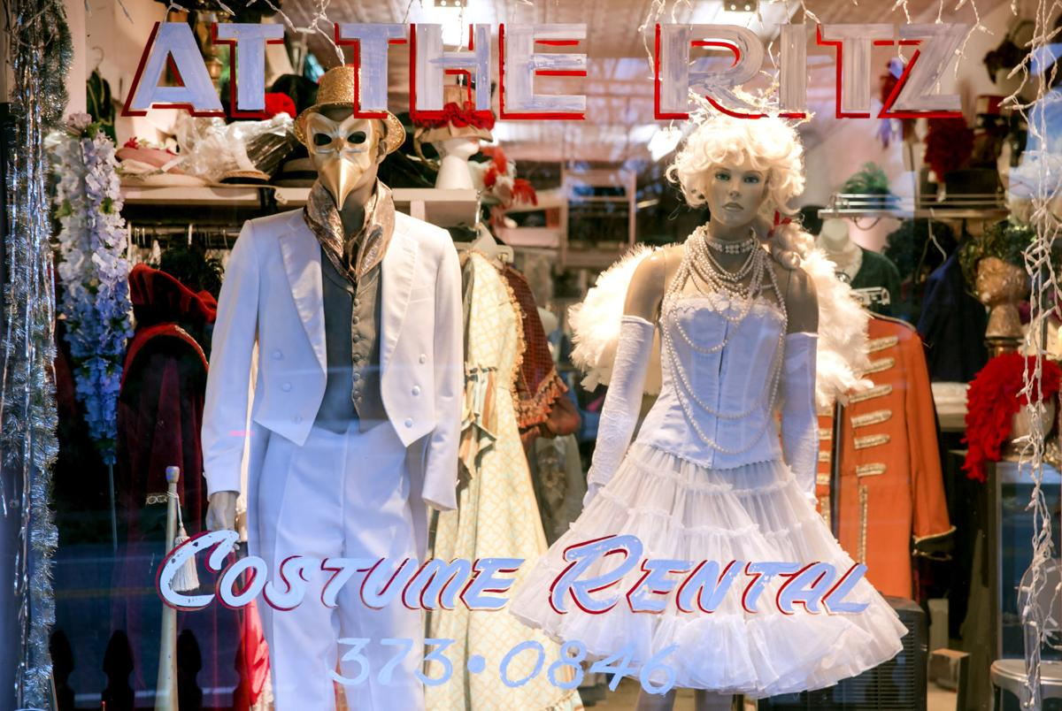 85a2c070ea3 At The Ritz costume shop owners saying goodbye | Blog: Retail ...