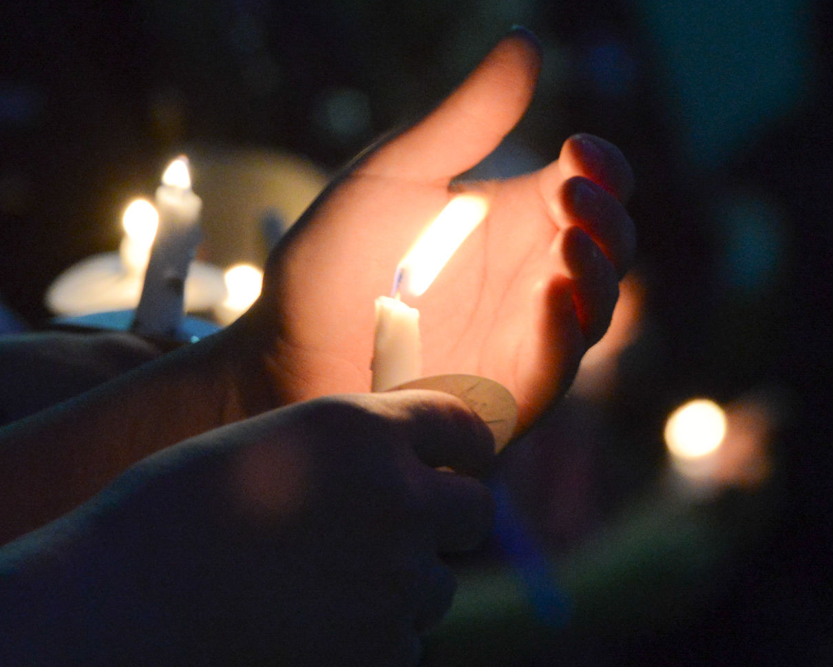 Vigil planned Saturday night at SC State House for Charlottesville victims