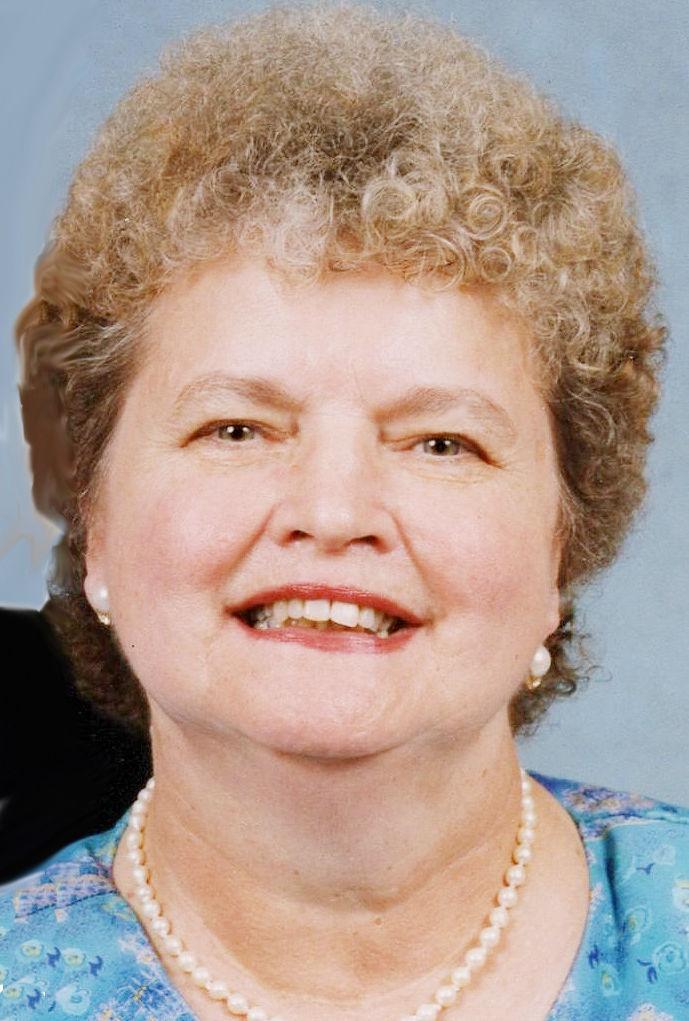 Melvin, Carol Garrett