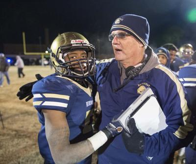 Snow Will Limit Football Practice Time For Southeast Guilford