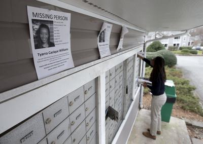 Tyarra Cacique Williams, Missing Since January (copy)