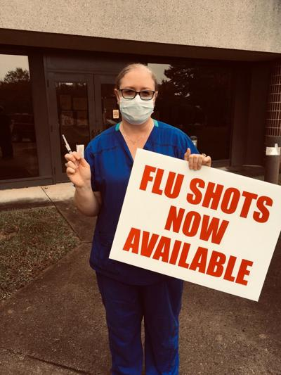 Defend yourself against flu as we wait for a COVID-19 vaccine