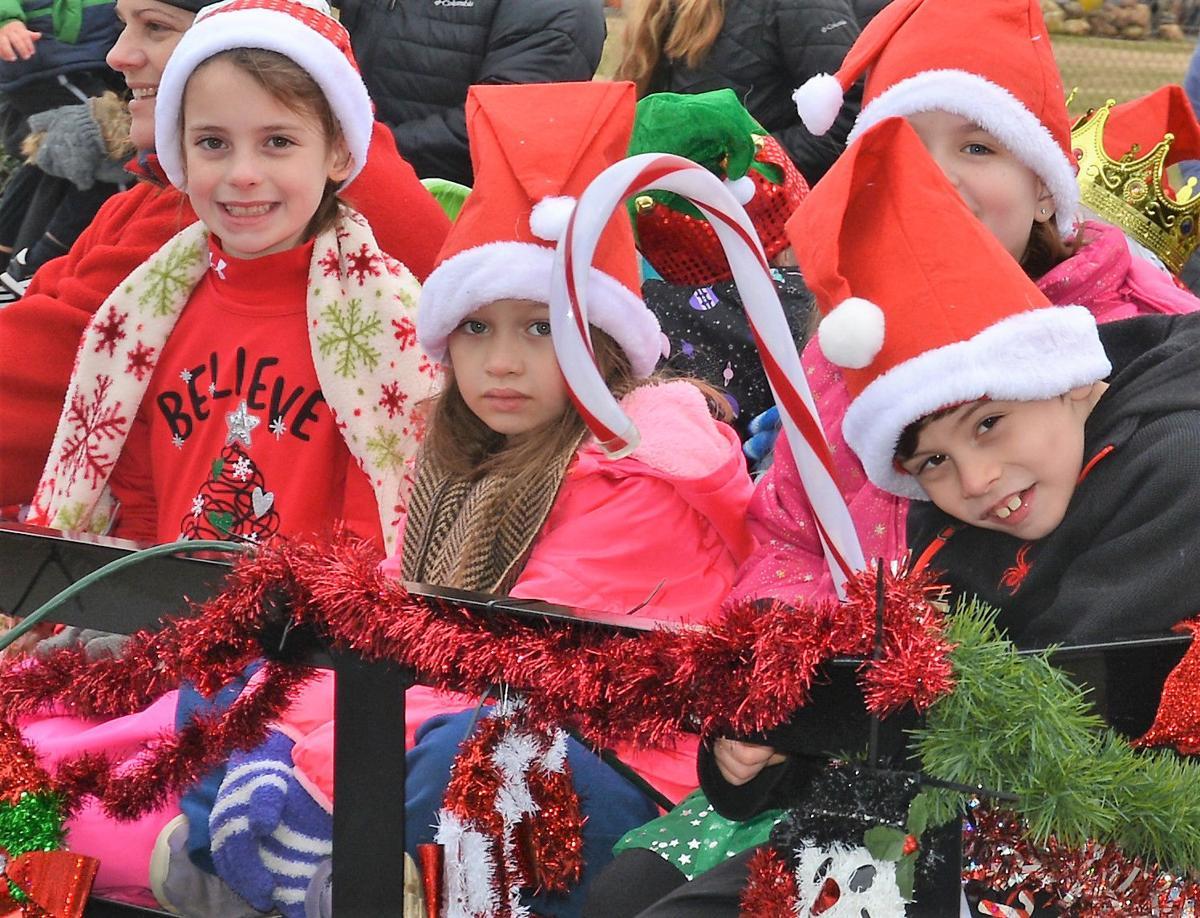 Greensboro Christmas Parade 2020 Wentworth Christmas Parade | Gallery | greensboro.com