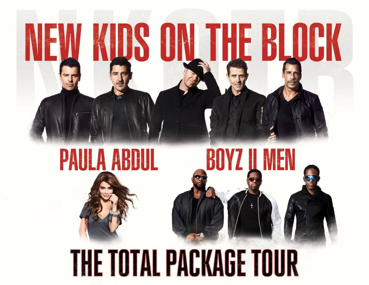 Test your knowledge about New Kids on the Block, Boyz II Men and ...