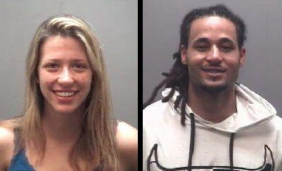 Graham couple wanted on charges of kidnapping, forcing person into prostitution