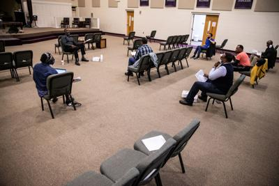 'We will be changed': Churches differ on when and how to resume Sunday services indoors