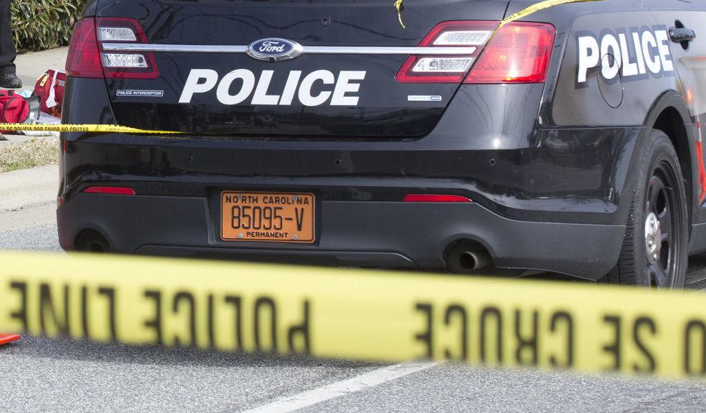 Generic Greensboro Police (copy) (copy) (copy)