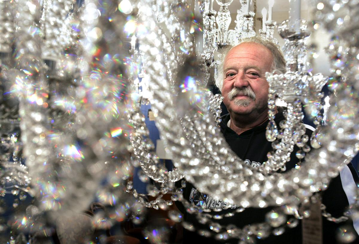 Kings chandelier moving showroom to high point news greensboro kings chandelier moving showroom to high point aloadofball Choice Image