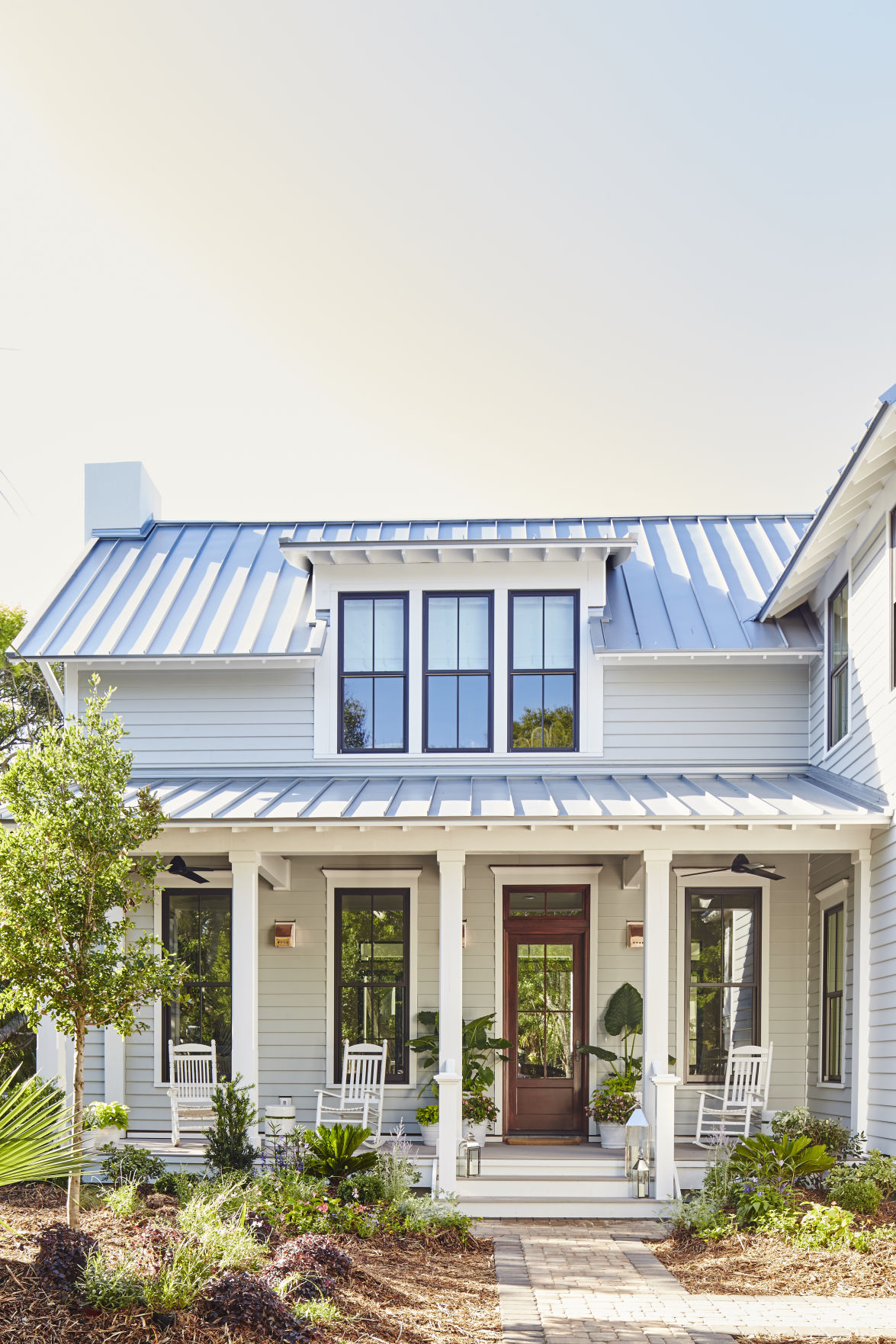 5 things to know about the 2017 Southern Living Idea House on Bald ...