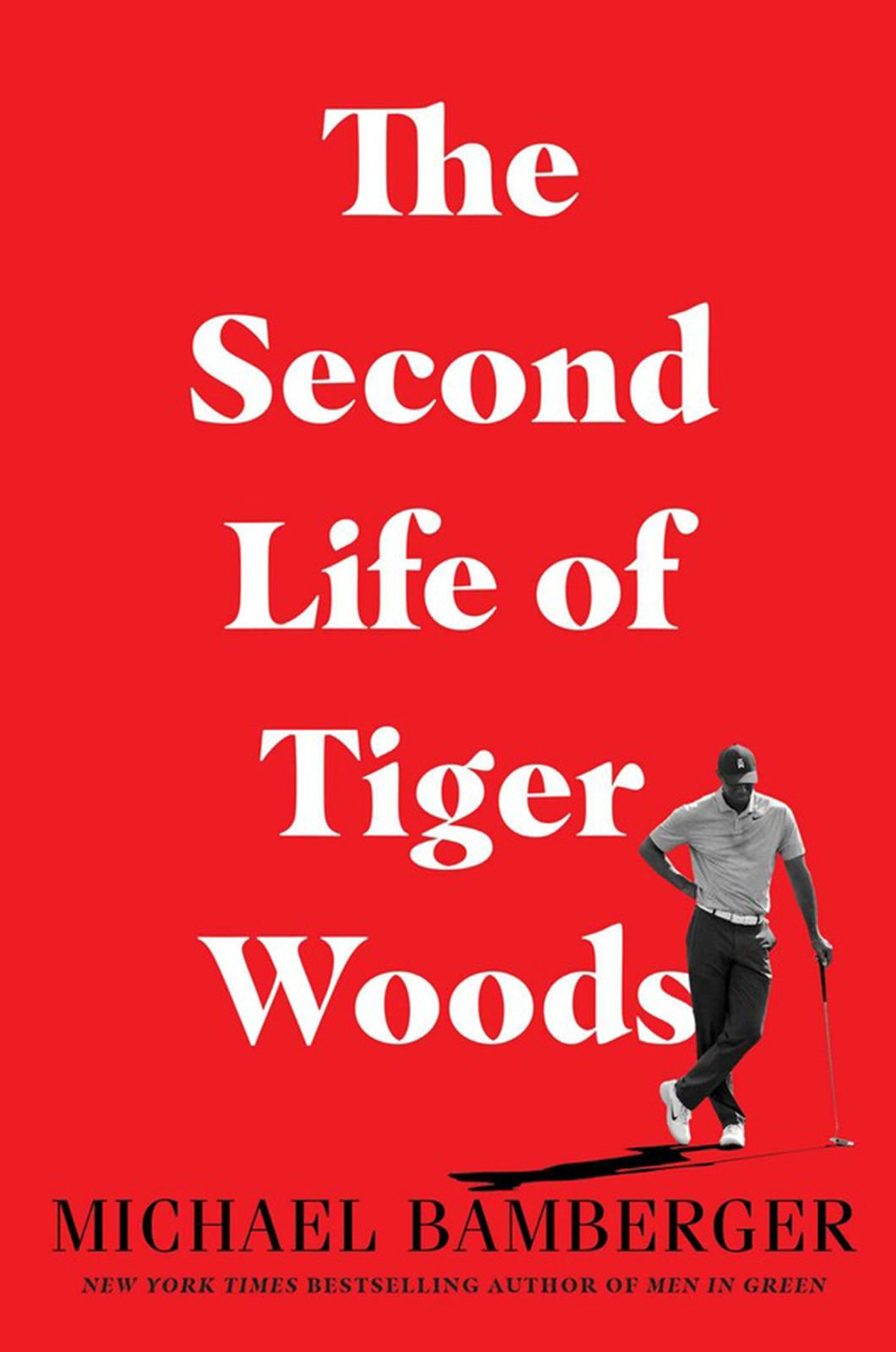 BOOKS-BOOK-SECONDLIFE-TIGERWOODS-REVIEW-MCT