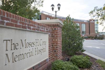 Moses Cone Hospital (copy)
