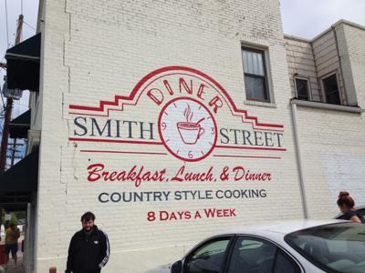Smith Street Diner