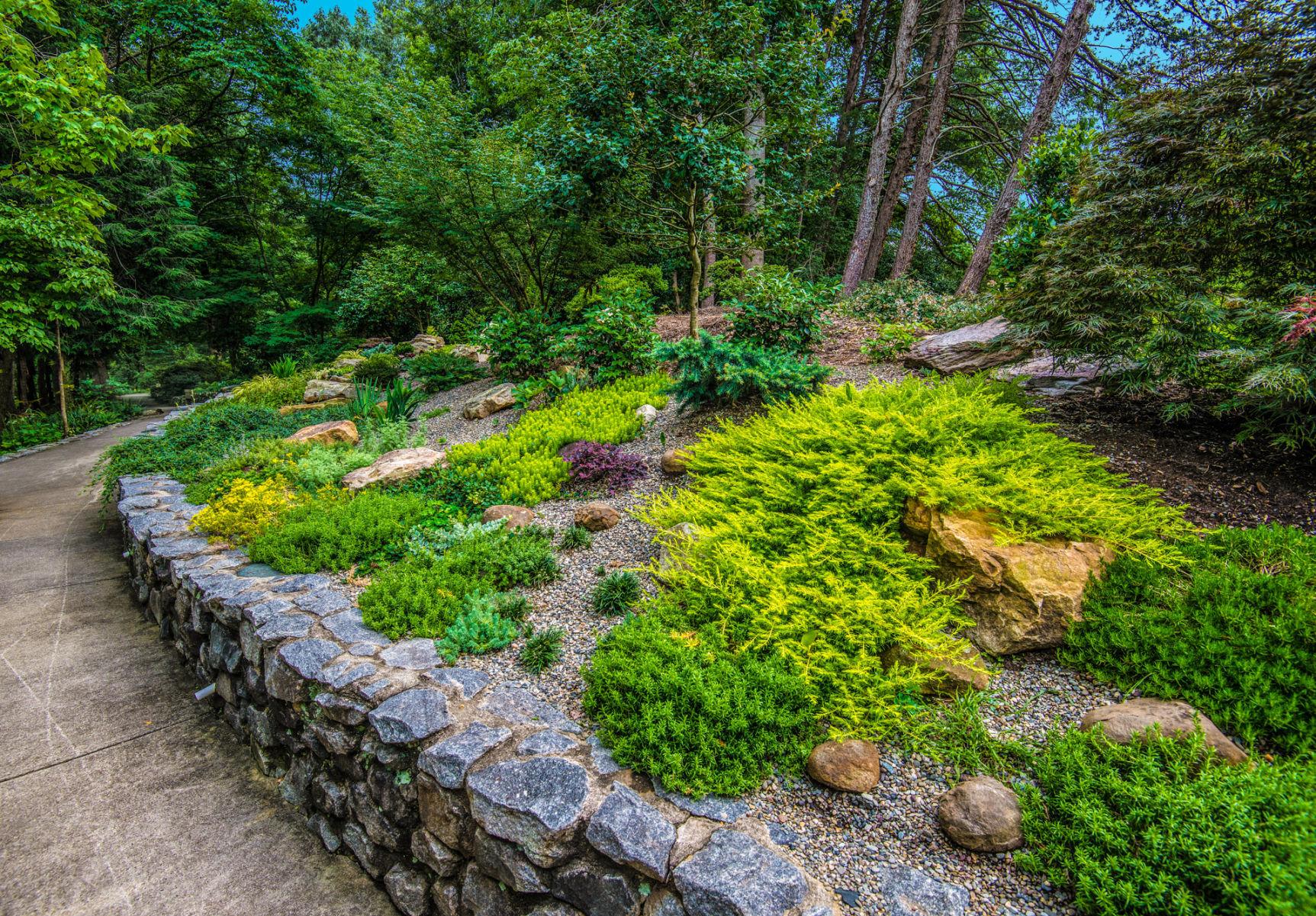 Merveilleux Gardens   Tanger Rock Garden 1 (copy)
