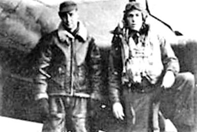 Mooney was killed by Nazi official