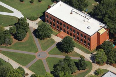 Gordon State president gives state of the college address
