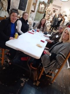 Cotton Mill hosts Business After Hours