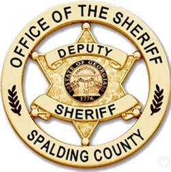 Spalding Sheriff
