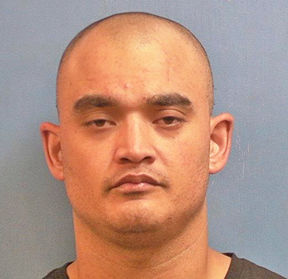 Colorado man arrested after fleeing I-75 traffic stop