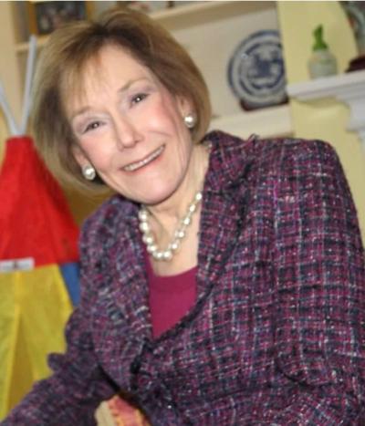 Janice Ann Cooper Fortune