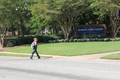 Gordon State retention rate reflects increase