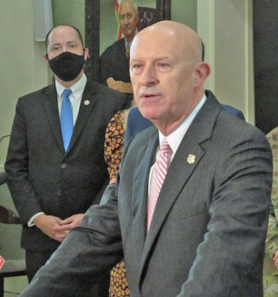 GBI director commends local investigators, attorneys