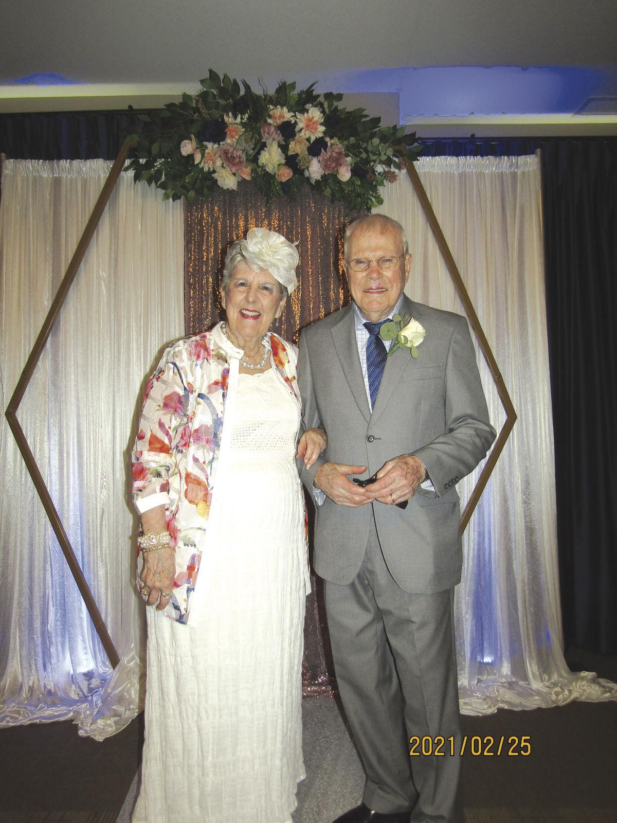 Brightmoor Hospice holds vow renewal ceremonies in Fayetteville