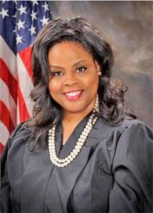 New Superior Court judge makes history