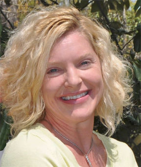 Holly Murray, incumbent, City of Griffin District 1 commissioner