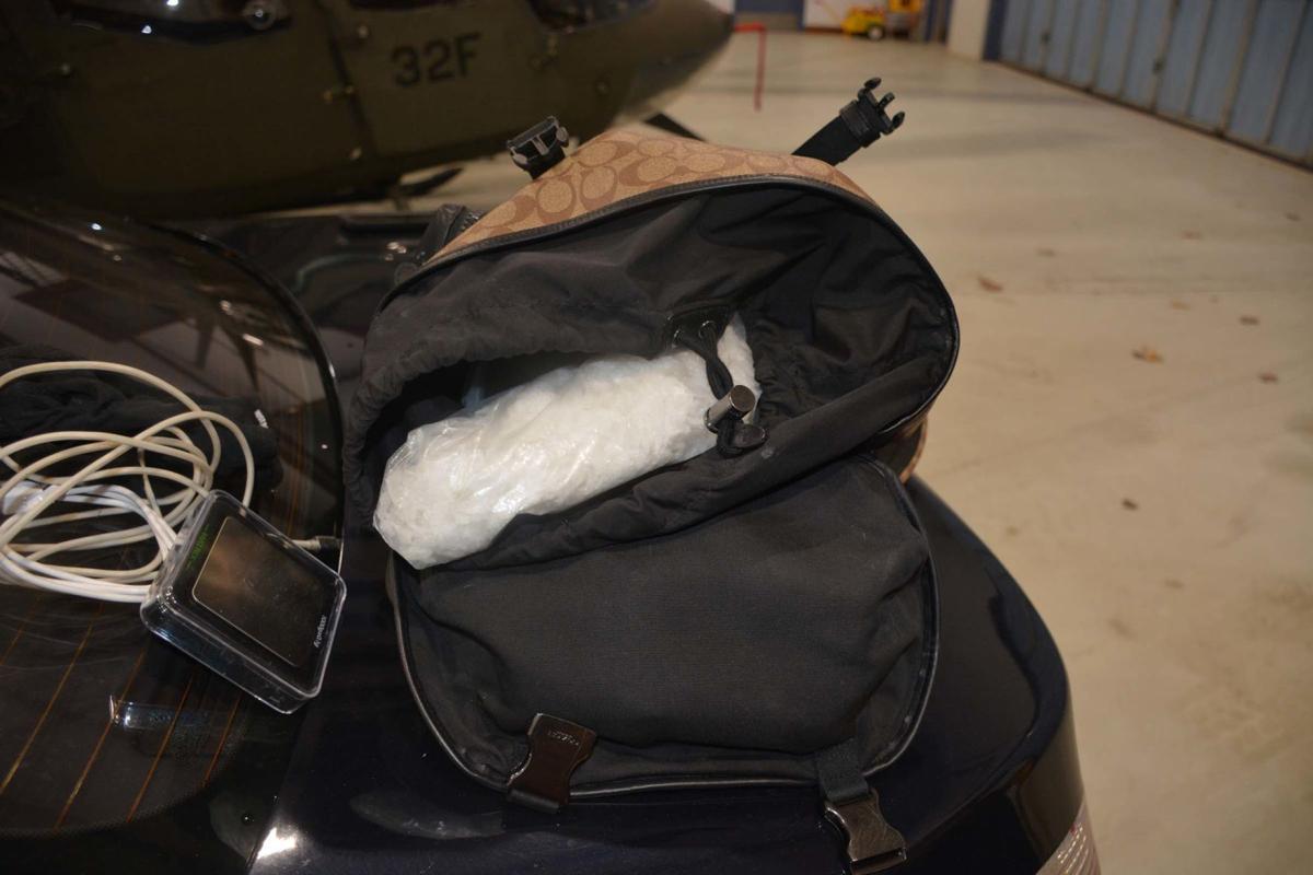 GBI announces drug arrests