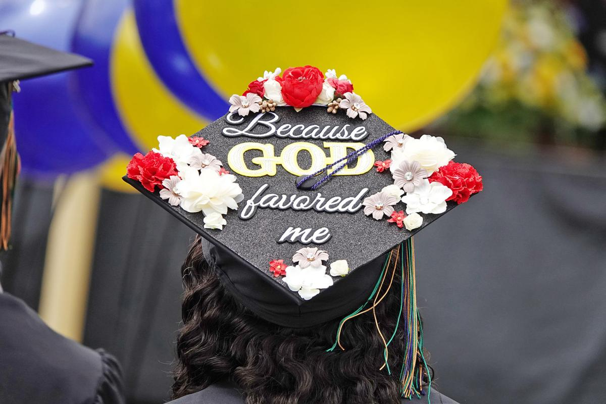 SCTC Spring Commencement