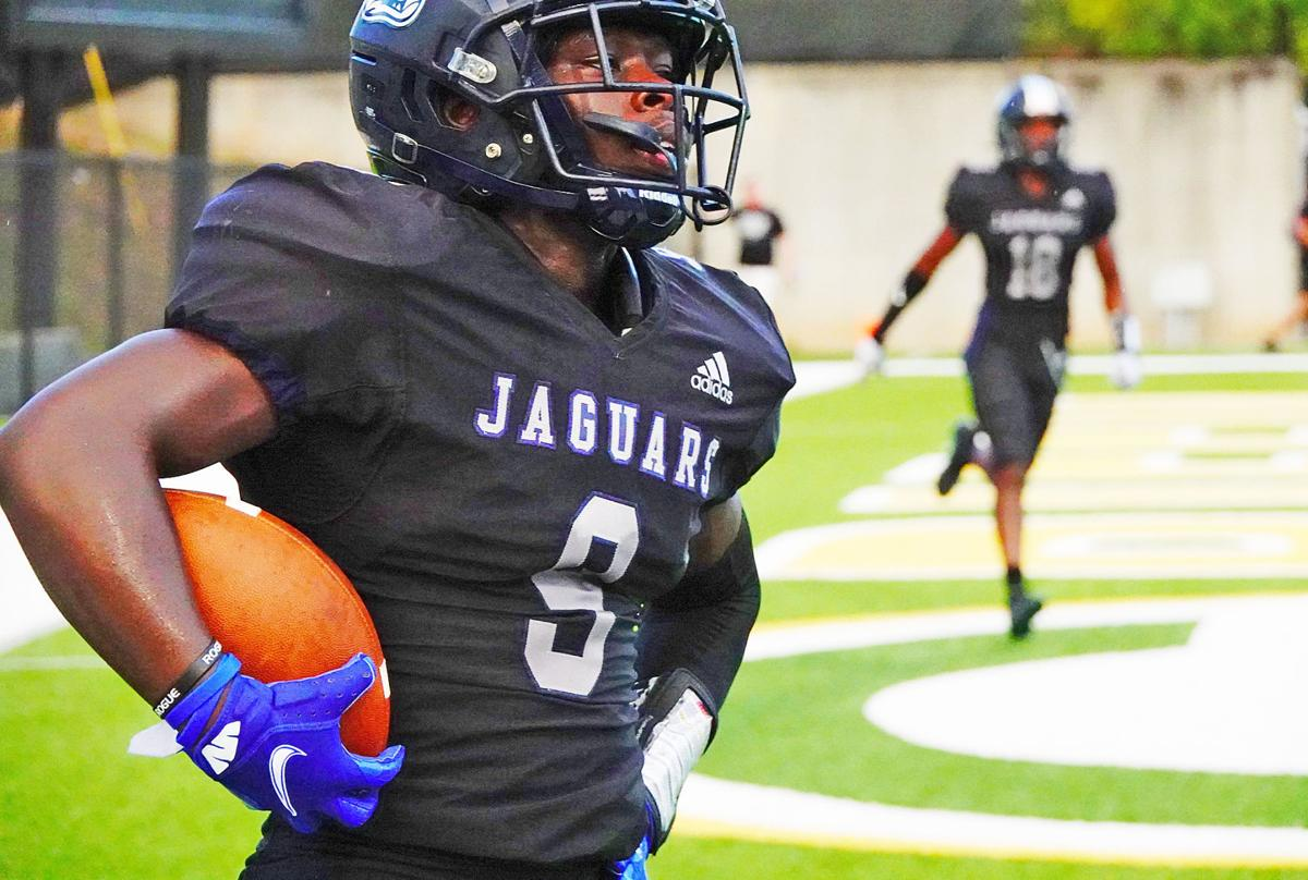 Spalding: How do you like me now? Jags lying low, sharpening saw during off week
