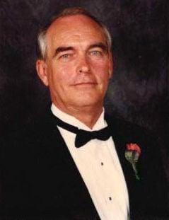 Montgomery 'Monty' Roberts
