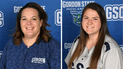 Hager named GCAA Pitcher of the Year; Hatterman named Coach of the Year