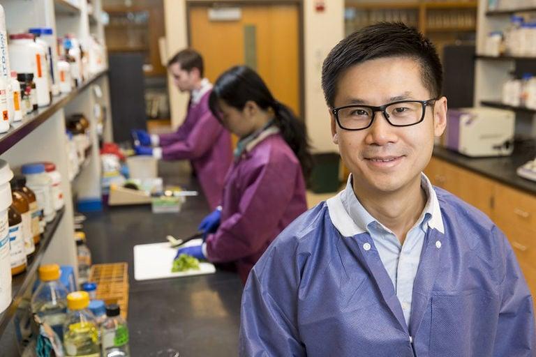 Evidence of study suggests source of foodborne illness