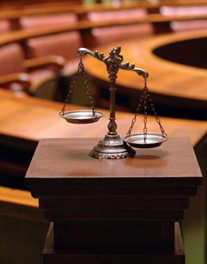 Spalding County Magistrate Court preliminary hearing schedule for Feb. 23