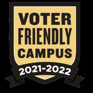 Voter Friendly
