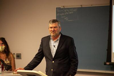 Greg Hatten