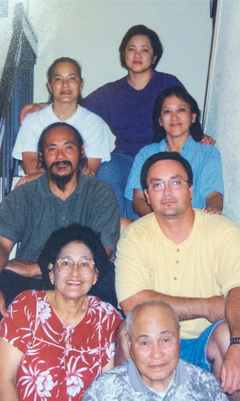 Manaotao Sanlagu:  Lyn Aflague Arroyo