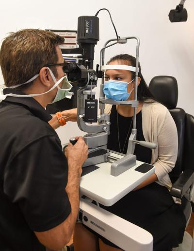 Eye Exams 07