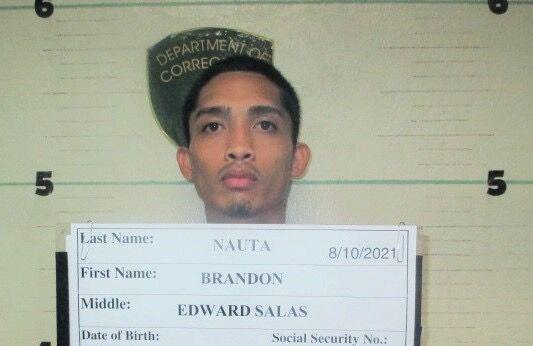Brandon Nauta