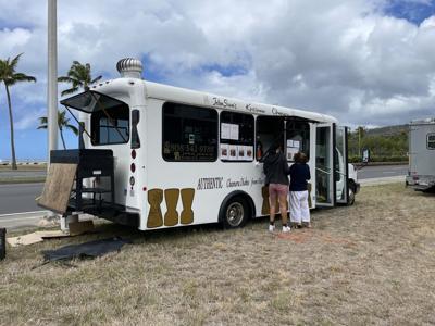 Taste of Home: JebaSina's Kusinan Chamoru