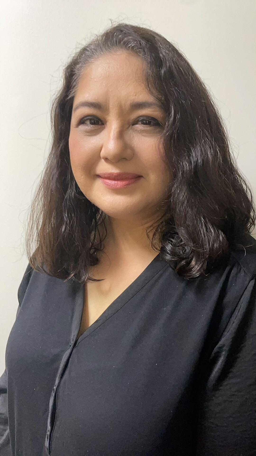 Marie Lizama