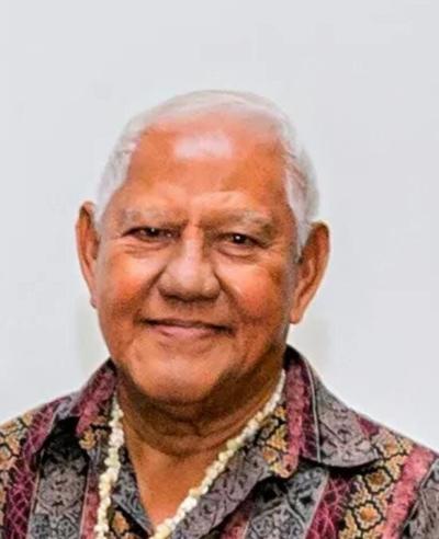 Wilfred Leon Guerrero