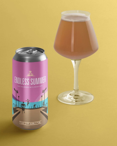 The Guam Brewery's new release