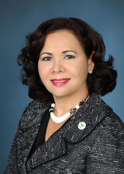 Pilar Laguana