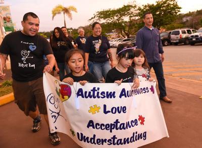 Autism Parade 08