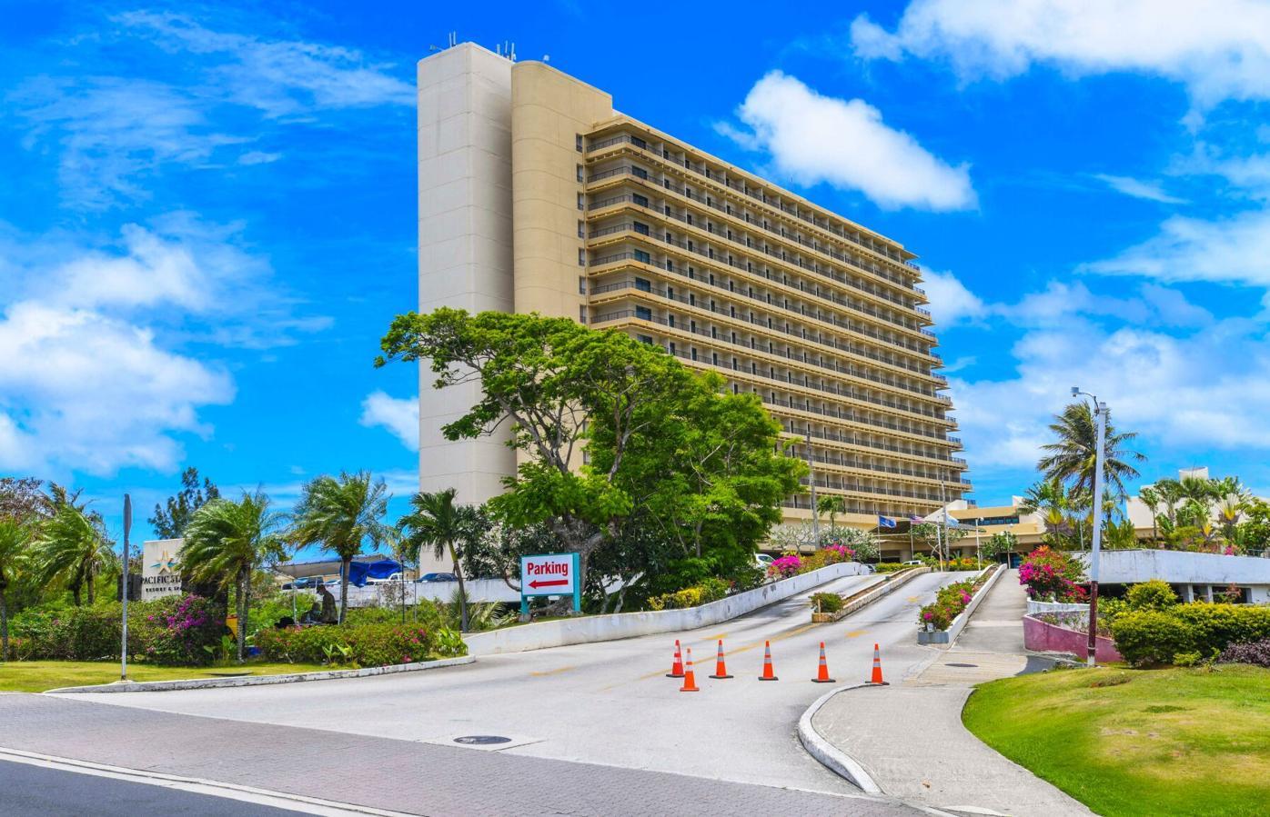Hotel Quarantine 10